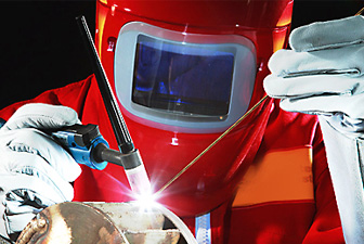 welding-equipment