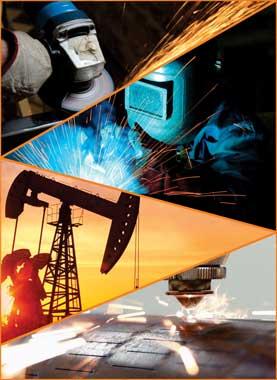 ABN International FZCO – Welding, Cutting, Grinding, Blasting, DUBAI